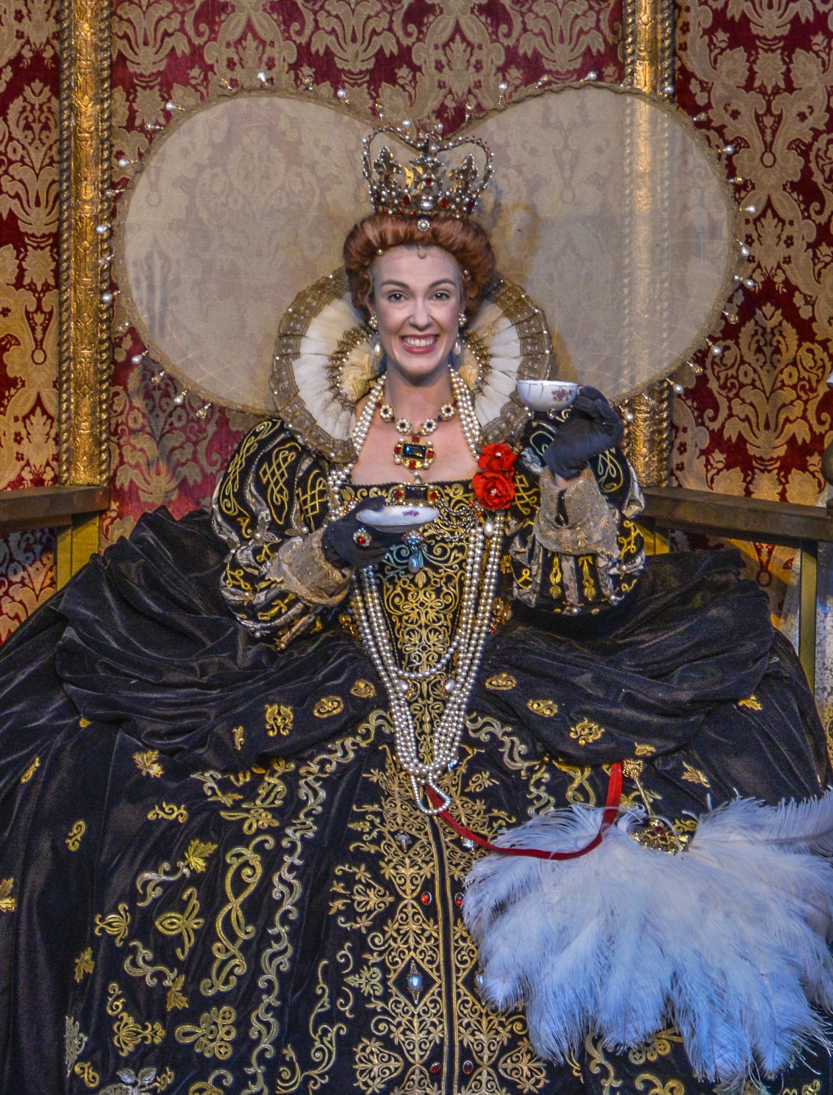 Enjoy Tea With The Queen | The Royal Tea