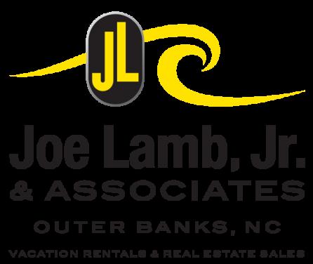 Joe Lamb Sponsor